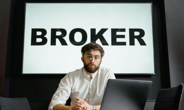 Beste Forex-Brokers Nederland [Top-Lijst]
