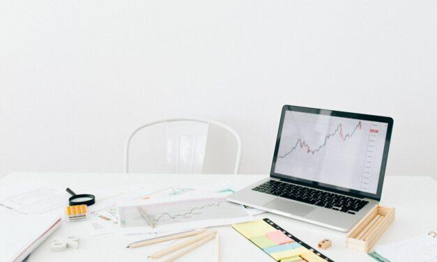 Beste Brokers Voor Beginnende Beleggers [Top 5]
