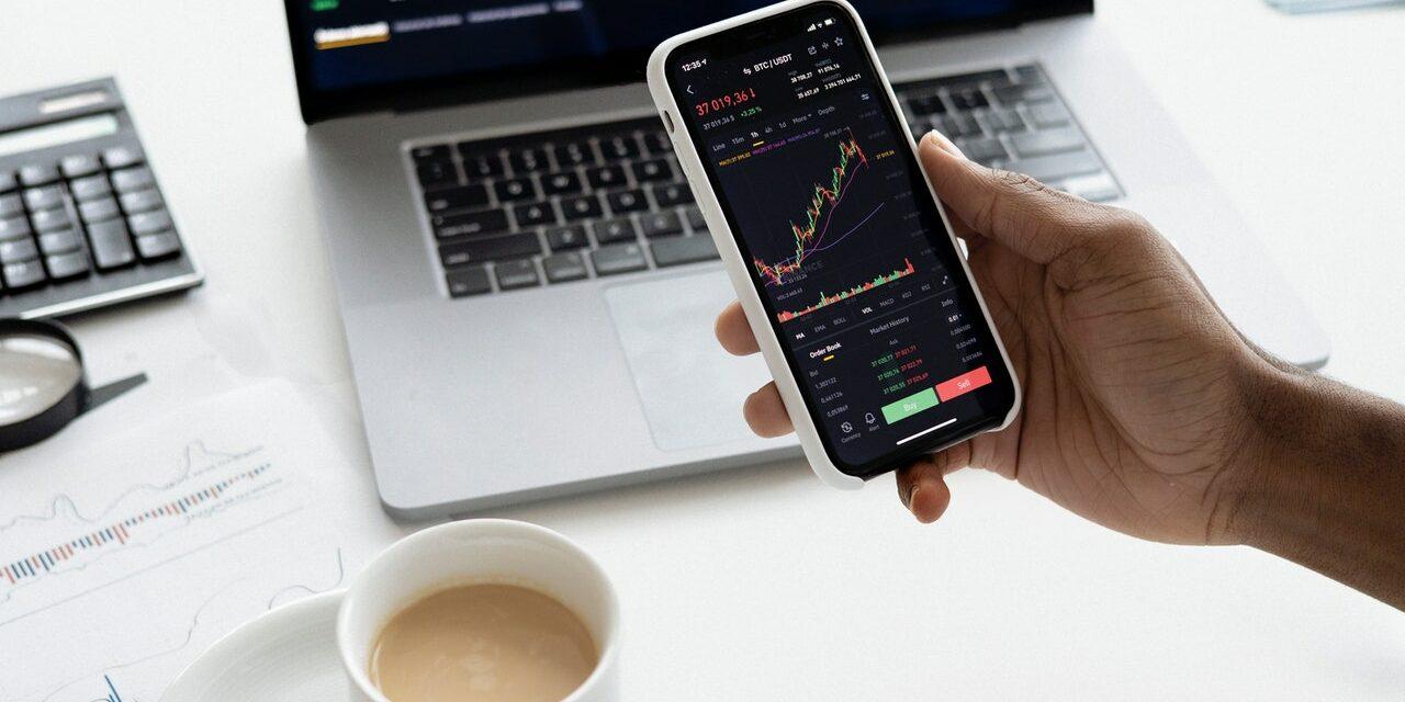Beste CFD Brokers Nederland [Top-Lijst]