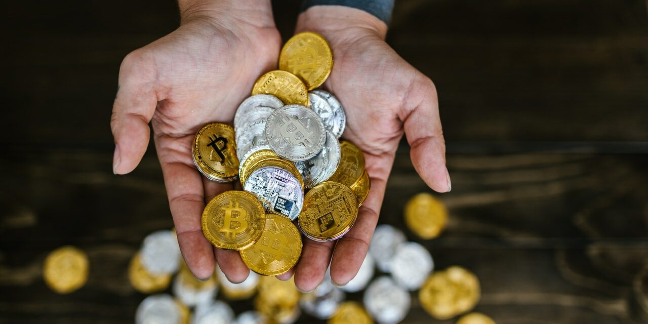 Hoe Geld Verdienen & Rijk Worden Met Crypto [How-To]